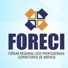 FORUM REGIONAL DOS PROFISSIONAIS CORRETORES DE IMÓVEIS